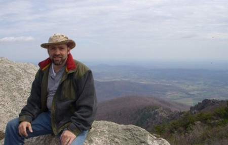 Dan, Dan, the Mountain Man